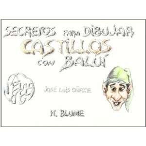 Secretos para dibujar castillos con Balui (9788489840058