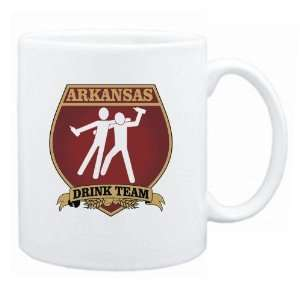 Team Sign   Drunks Shield  Mug State