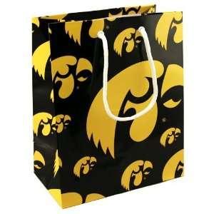 Iowa Hawkeyes Gift Bag