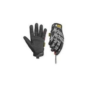 WEAR MG 05 530 Ladies Gloves, Utility,L,Black,PR Home Improvement