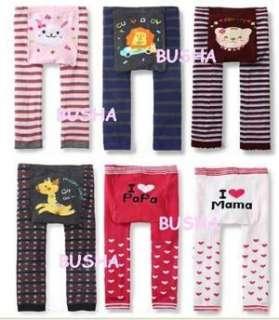 baby boys girls oddler leggings ighs socks pans1pc |