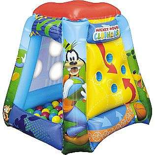 Mickey Mouse Clubhouse   Having a Ball  Disney Toys & Games Outdoor