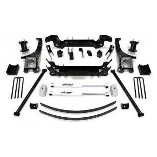 ReadyLift 66 5951 3.0 Lift Kit for Toyota Tundra Prerunner 2WD/4WD