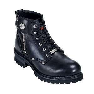 Harley Davidson Cimarron Boots