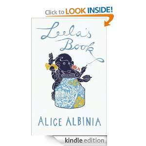 Leelas Book Alice Albinia  Kindle Store