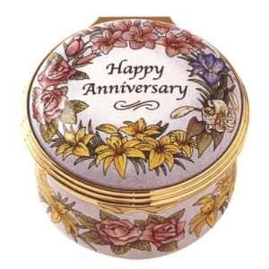 Days Enamels Birthdays and Anniversaries Collection Happy Anniversary