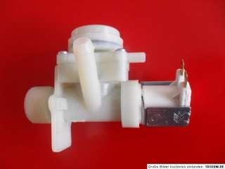 MAGNETVENTIL Aquastop Ventil 15202330 4 AEG Electrolux Zanker Zanussi