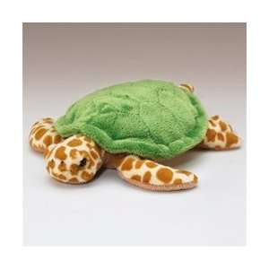8 Inch Plush Sea Turtle By Wildlife Artists Toys & Games