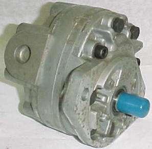 Parker Fixed Gear Hydraulic Pump H49AB2E