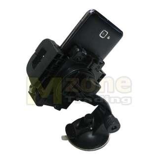 Car Mount Holder FOR Samsung Galaxy Note GT N7000 i9220 S2 i9100 i9000
