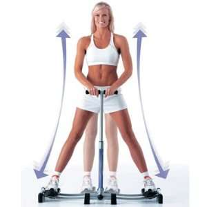 Original Leg Master Pro Ab Magic Bauch Beine Po Trainer:
