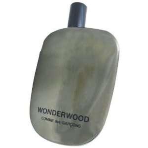 Comme des Garcons WONDERWOOD   Eau De Parfum Natural Spray / Eau de