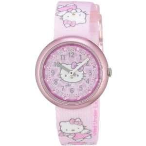 Flik Flak Hello Kitty Angel, FLN028  Uhren