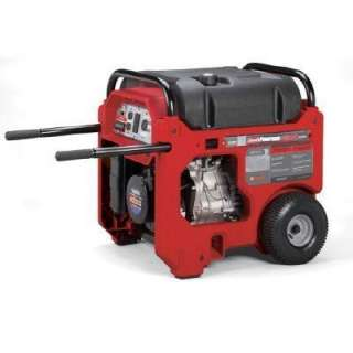 Coleman Powermate 5500 Watt Endura Generator Yamaha 10hp PM0645500 at