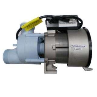 Standard Whirlpool Pump Motor 1.6 HP 752856 0070A
