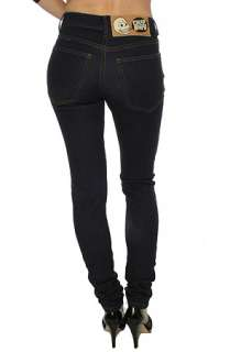 Cheap Monday The Tight Jean in Very Stretch One Wash34 : Karmaloop