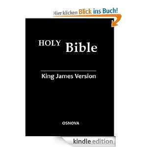 Kindle Bible (KJV) (best navigation with Direct Verse Jump; verse per