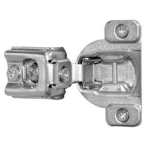 Richelieu Hardware Compac 1 1/4 In. Overlay Frame Cabinet Hinge (2