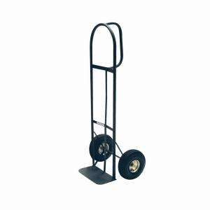 Milwaukee 800 lb. D Handle Hand Truck HD800P at The Home Depot