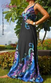 NEW Evening Sexy Ladies Long Maxi Dress /