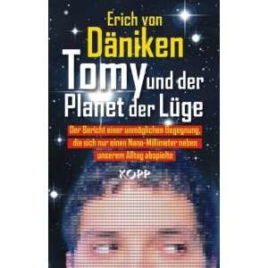 neben unserem Alltag abspielte: .de: Erich von Däniken: Bücher