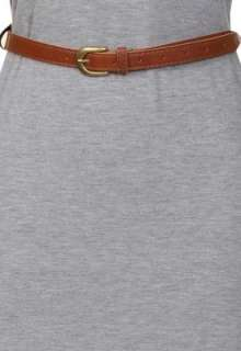 WOMENS LADIES DRESS SLEEVELESS PLAIN JERSEY BELTED MAXI SKIRT UK SIZE