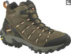Merrell Outland Mid Gore Tex   Free Shipping & Return Shipping