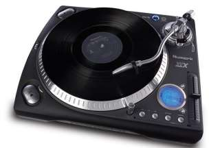 New Numark TTXUSB Professional Direct Drive Turntable with USB