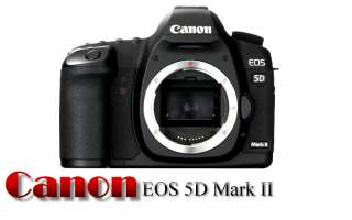 Canon EOS 5D MARK 2 Body MK II MK2