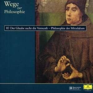 Wege zur Philosophie II Various  Musik