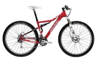 Gary Fisher HiFi Pro 29er Dual Suspension Mountain Bike