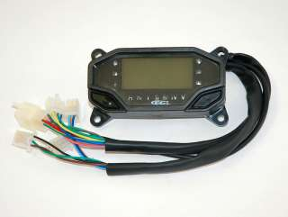 Digital Tacho für EGL MAD MAX Lyda203E 9 Quad/ATV