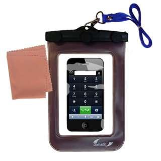 Waterproof Case for Apple iPhone 4