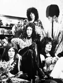 .de: Queen: Songs, Alben, Biografien, Fotos