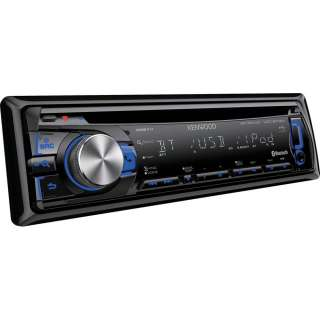 Kenwood KDC BT42U Bluetooth Hands Free CD Car Stereo with USB iPod