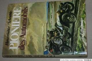 Erfinder des Auto Otto, Daimler, Benz, Ford, Diesel, Bosch, Oldtimer