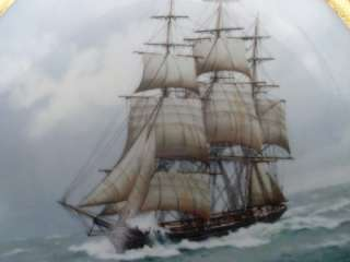Great Ships Of The Golden Age Of Sail Sovereign Of The