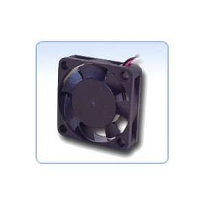 Dynatron DF124010BM Ball Bearing, 4500 RPM, 4 pin power