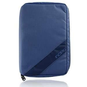 Incipio Kindle 3 Sport Zip Case/Travel Pack, Blue
