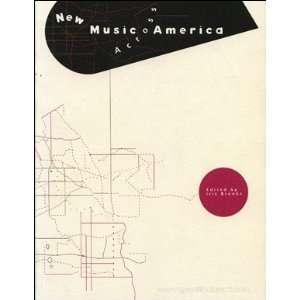 New Music Across America (9780938683018): Iris Brooks: Books