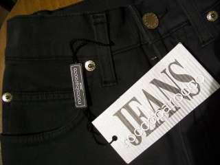 Pantaloni ROCCOBAROCCO Jeans da Donna 40 41/27 Pants Hose Pantalon