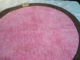 Pottery Barn SPOT ON Bath Mat