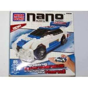 Mega Bloks Nano #85 Building System Toys & Games