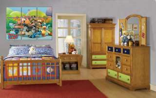 Timmy Time Kids Room Wall Art Poster