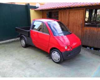 Grecav pick up (no ligier aixam jdm chatenet microcar)