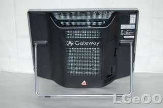 Broken Gateway ZX4931 31e All In One Desktop PC AS IS