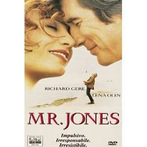Mr. Jones Anne Bancroft, Richard Gere, Lena Olin, Mike