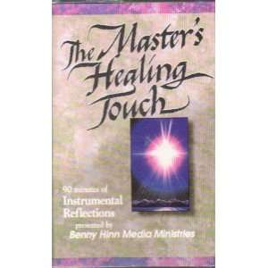 Healing Touch (Audio Cassette): Benny Hinn Media Ministries: Music