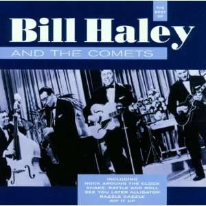 Best of Bill Haley & Comets Bill Haley & Comets Music