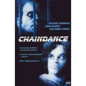 Chaindance: Michael Ironside, Brad Dourif, Rae Dawn Chong
